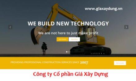 GXD được cấp giấy phép thiết lập trang tin điện tử trên Internet