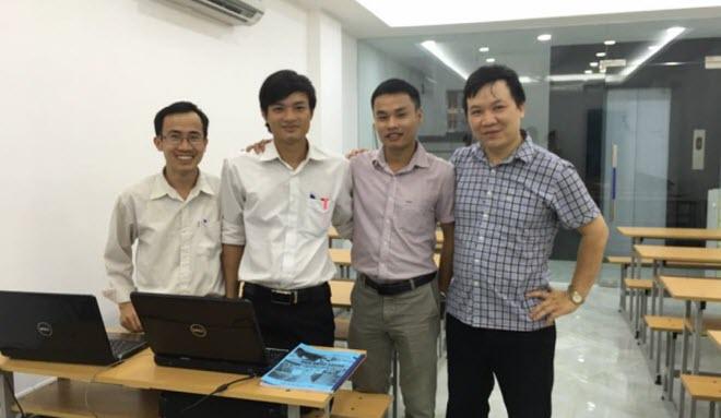 Trụ sở 124 Nguyễn Ngọc Nại Khai trương bằng lớp thanh quyết toán GXD
