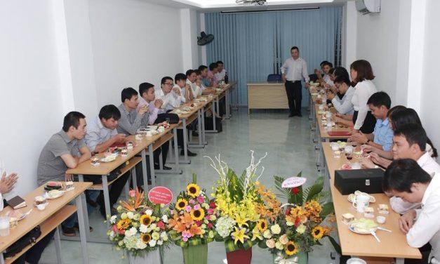 GXD triển khai lớp giảng viên GXD khóa 2