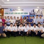 GXD triển khai khóa học Revit for BIM đầu tiên tại Việt Nam