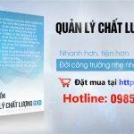 Ra mắt phần mềm Quản lý chất lượng công trình QLCL GXD 9.0