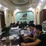 GXD triển khai đào tạo dự toán tại Công ty CP Đầu tư Đức Anh, Hà Nam