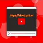 GXD công bố kênh video phổ biến các phần mềm và kiến thức xây dựng